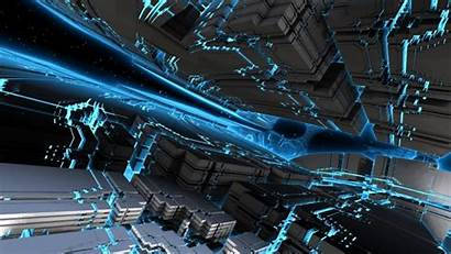Tech Wallpapers Computer Technology Backgrounds Cool Future