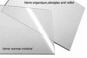 Cadre Plexiglas Grand Format : choisissez le verre organique plexiglas anti reflet pour votre cadre sur mesure ~ Teatrodelosmanantiales.com Idées de Décoration