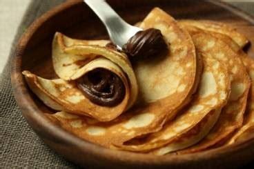 cours de cuisine à toulouse recette de mini crêpes sauce chocolat facile et rapide