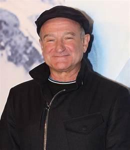 Robin Williams - Wikipedia