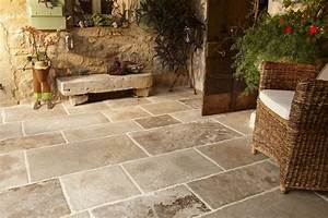 Terrassenplatten 2 Wahl : mit naturstein fliesen treffen sie die perfekte wahl wenn ~ Michelbontemps.com Haus und Dekorationen