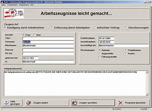Mitarbeiter Pc Programm : arbeitszeugnisse kostenlose informationen software checklisten musterformulare software ~ Eleganceandgraceweddings.com Haus und Dekorationen