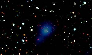 Galaxies galore are far out