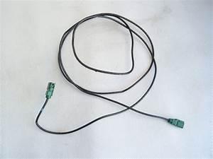 Wiring Harness Multimedia Vw Audi Seat Skoda 7p6035550s