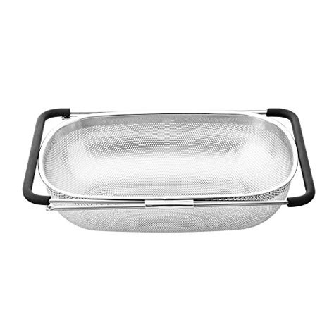 19 most wanted sink colanders