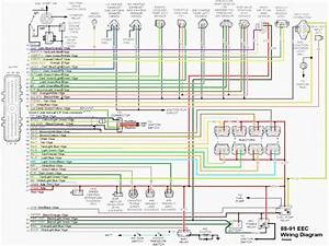 30 2000 Ford Explorer Radio Wire Diagram