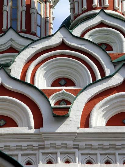 Architecture Roof Kokoshnik Church Holy Trinity Bochka