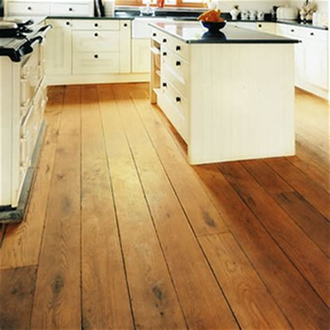 solid wood floor in kitchen best wood flooring for kitchens floorsave 8163