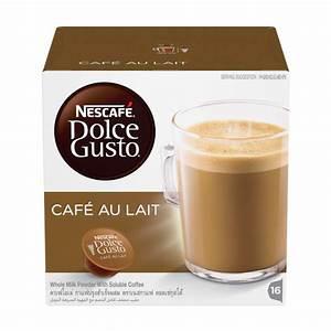 Café Au Lait : buy caf au lait capsules nescaf dolce gusto ~ Carolinahurricanesstore.com Idées de Décoration