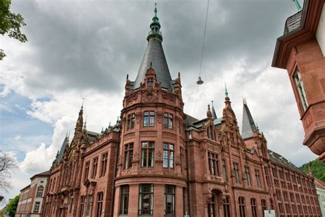 The 30 Most Beautiful Universities In Europe Business