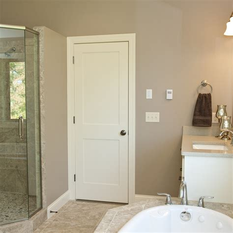 Flat Panel Interior Doorsdesign And Description
