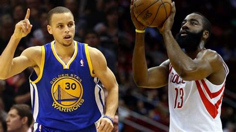 Who Will Win 2015 NBA MVP?