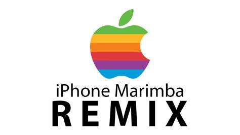 iphone opening ringtone remix iphone marimba remix hip hop edition song doovi