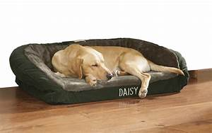Best products for old dogs country life for Best dog bed for large older dogs