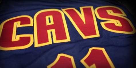 Cavs Owner Dan Gilbert Teases Potential New Jersey (PHOTO)