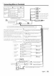 kenwood excelon kdc x396 wiring diagram kenwood free With kenwood car stereo wiring diagrams furthermore kenwood kdc 252u wiring