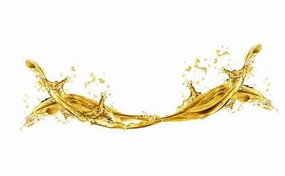Liquid Golden Clipart Transparent Resolution