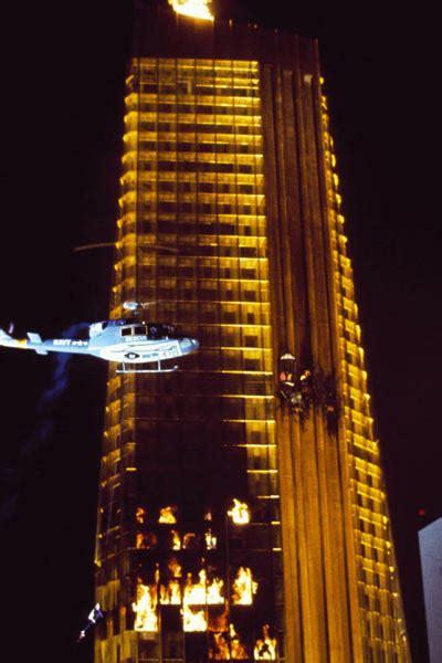 foto de el coloso en llamas foto  sobre  sensacinecom