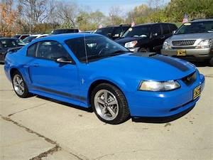 2003 Ford Mustang Mach 1 Premium for sale in Cincinnati, OH | Stock #: 10824