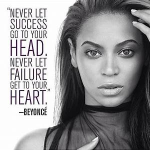 Motivational Monday Beyoncé #motivationalmonday #motivatio ...