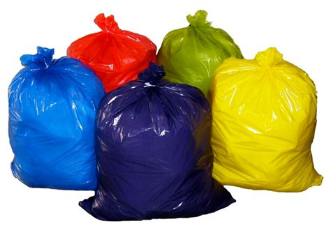 Aggarwal & Co Manufacturer Of Garbage Bags