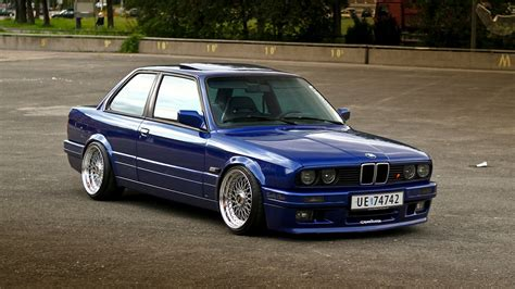 bmw e30 blue » Car Wallpapers, Photos and Videos
