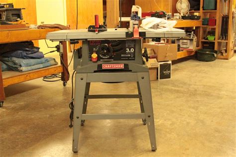 toolkraft 10 inch table saw 10 inch craftsman table saw nanoose bay parksville