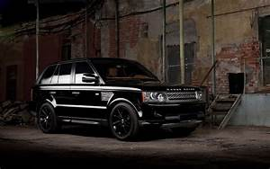 Range Rover Wallpapers - Wallpaper Cave