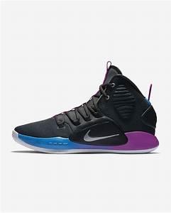 Nike Hyperdunk X Basketball Shoe. Nike ID  Hyperdunk