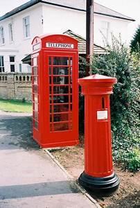 Diagram Of Telephone Box Outside