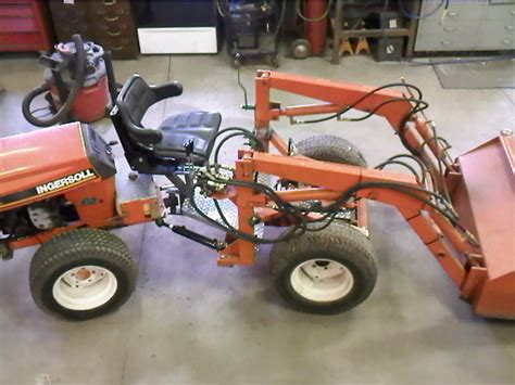 articulated loader tractor page 6 mytractorforum