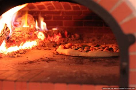 pizza oven robynbs indoor wood fired oven  eats