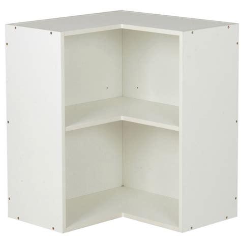 Kaboodle Kitset 600mm Corner Wall Cabinet Carcase