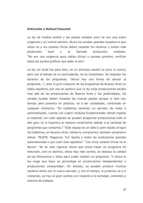chaumet si鑒e social ley de tv y radio santafesina