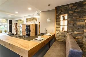 Küchenwände Neu Gestalten : moderne kuchenwande glas gestalten design ~ Sanjose-hotels-ca.com Haus und Dekorationen