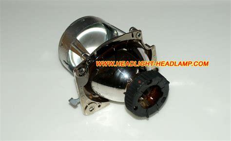 Mazda6 Headlight Lens Cover Foggy Headlamp Plastic Glass