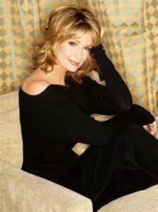 Day Our Lives Deidre Hall Marlena