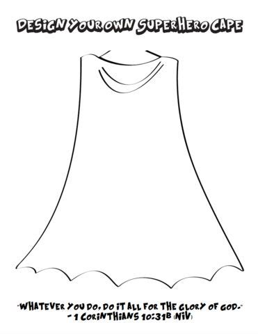 cape template cape template www pixshark images galleries with a bite