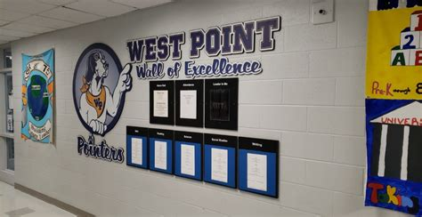 home west point independent school district