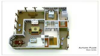 small mansion floor plans small cottage plan with walkout basement cottage floor plan