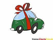Geschenk Zum Neuen Auto : auto bilder cliparts gifs illustrationen grafiken kostenlos ~ Blog.minnesotawildstore.com Haus und Dekorationen
