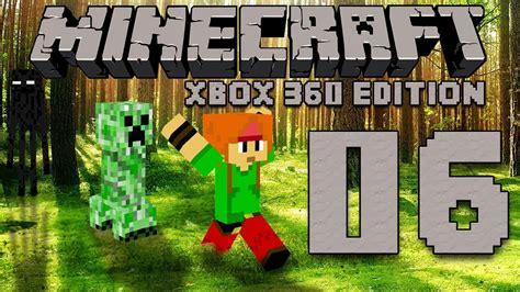 Minecraft Xbox 360 Ep 06 En Español Descubriendo Mundo