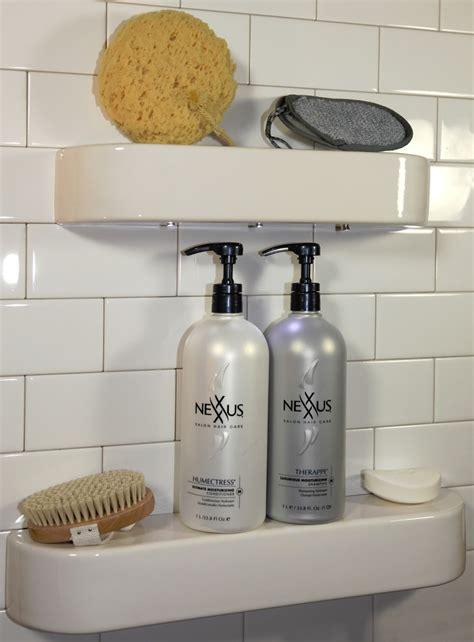 shower shelf bathroom remodeling design ideas tile shower niches square and rounded ceramic shower shelves
