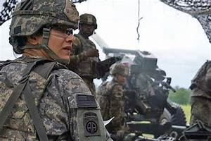 Army Looking to Add Female Infantry, Armor Soldiers to New ...