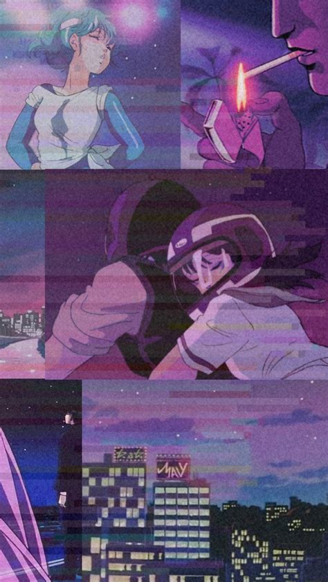 14 sailor moon 90s anime aesthetic wallpaper