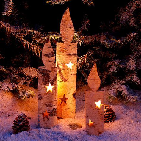 Weihnachtsdeko Aus Holz Für Draußen by Weihnachtsdeko Holz Aussen Selber Machen Aiorce