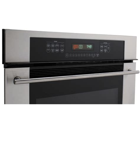 ge monogram  built  electronic convection single oven zetsfss ge appliances