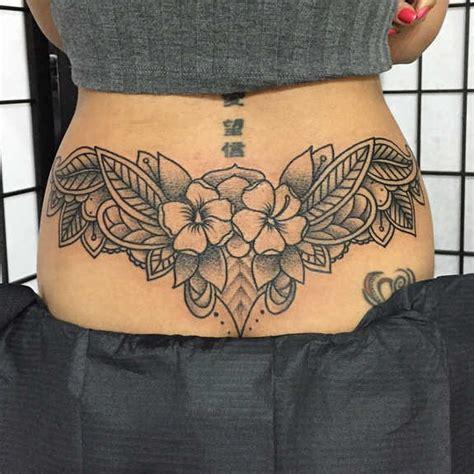 hot   tattoos tramp stamp tattoos