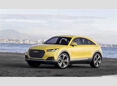 Audi Q4 precios, noticias, prueba, ficha técnica y fotos