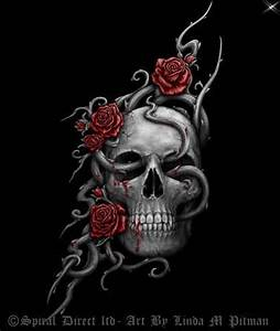 gothic skulls pictures - Google Search | Skulls galore ...